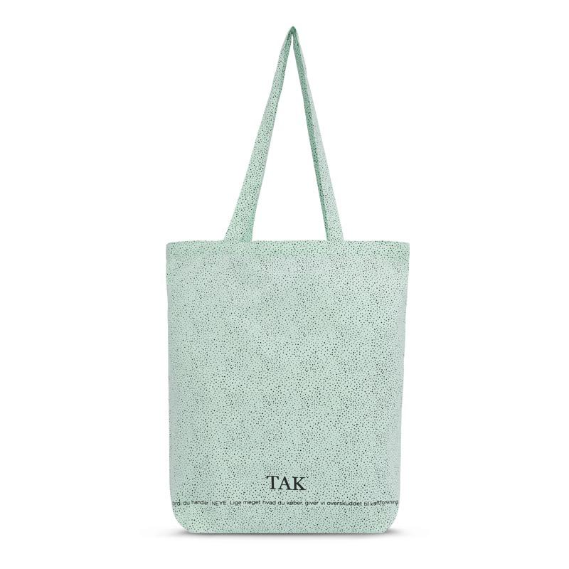 NEYE Travel Tote bag Neye Mint 1