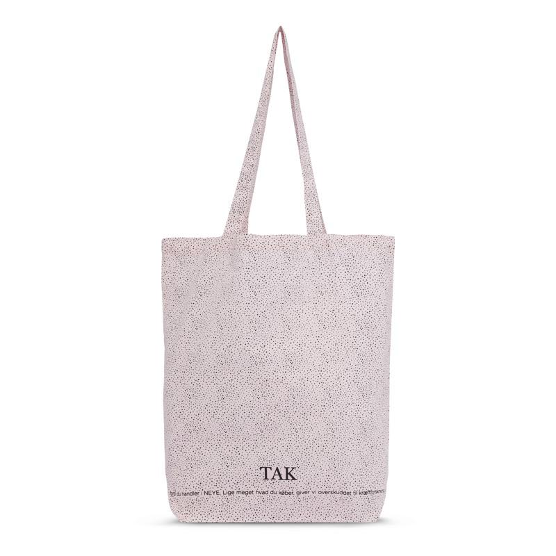NEYE Travel Tote bag Neye Rosa 1