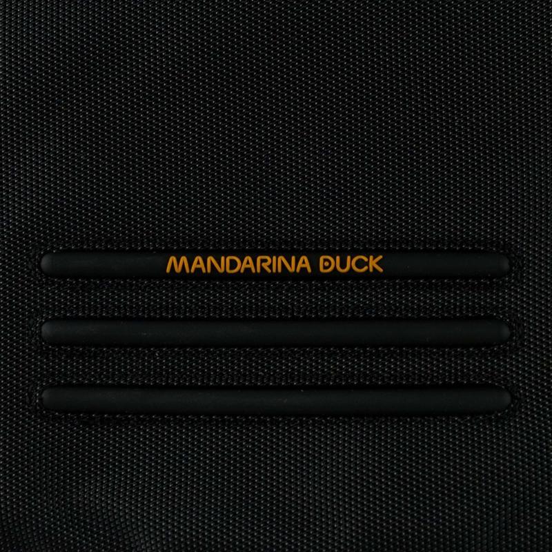 Mandarina Duck Toilettaske Work now Sort 4