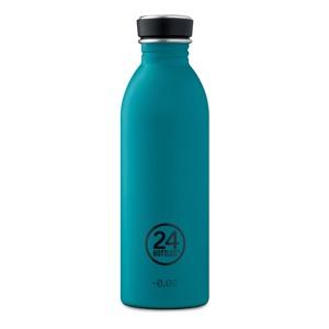 24Bottles Drikkeflaske Urban Bottle Turkis