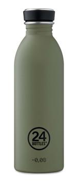 24Bottles Drikkeflaske Urban Bottle Grøn