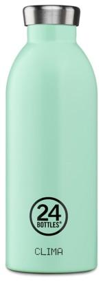 24Bottles Termoflaske Clima Bottle Grøn