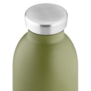 24Bottles Termoflaske Clima Bottle  Oliven alt image