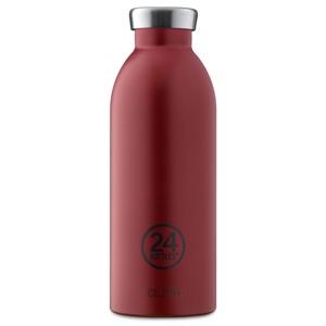 24Bottles Termoflaske Clima Bottle Rød