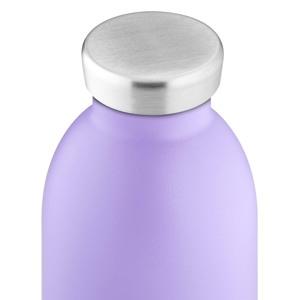 24Bottles Termoflaske Clima Bottle Lilla 2