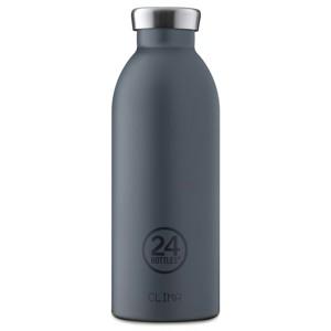 24Bottles Termoflaske Clima Bottle  M. Grå 1