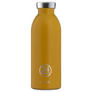 24Bottles Termoflaske Clima Bottle  Gul