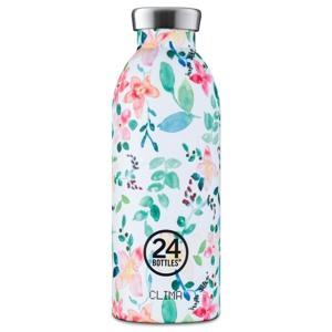 24Bottles Termoflaske Clima Bottle  Hvid