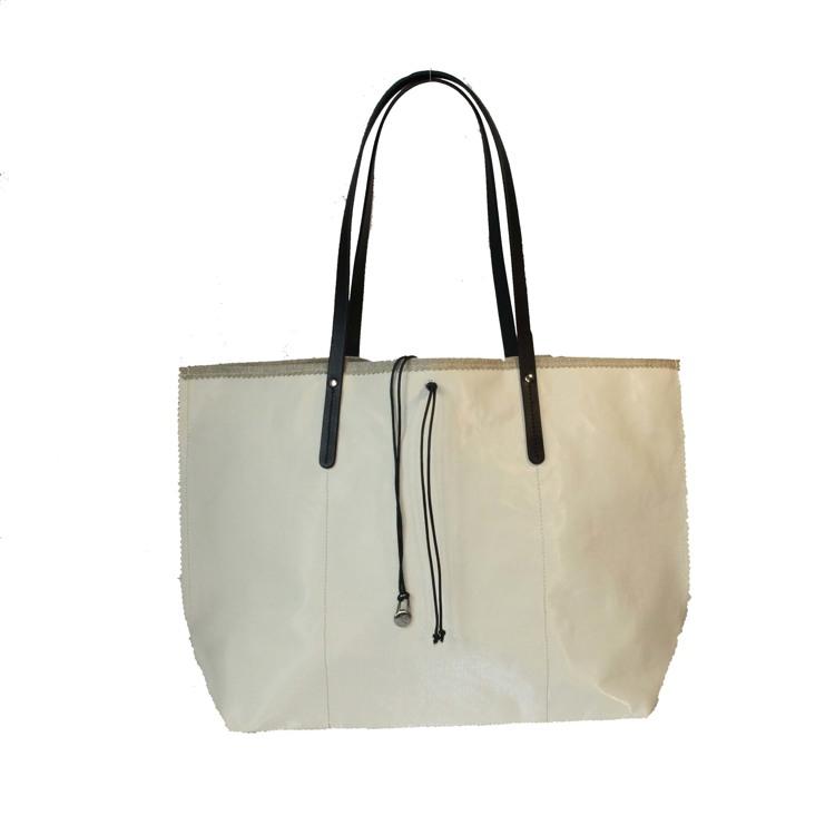 Shopper Bahia Creme 2