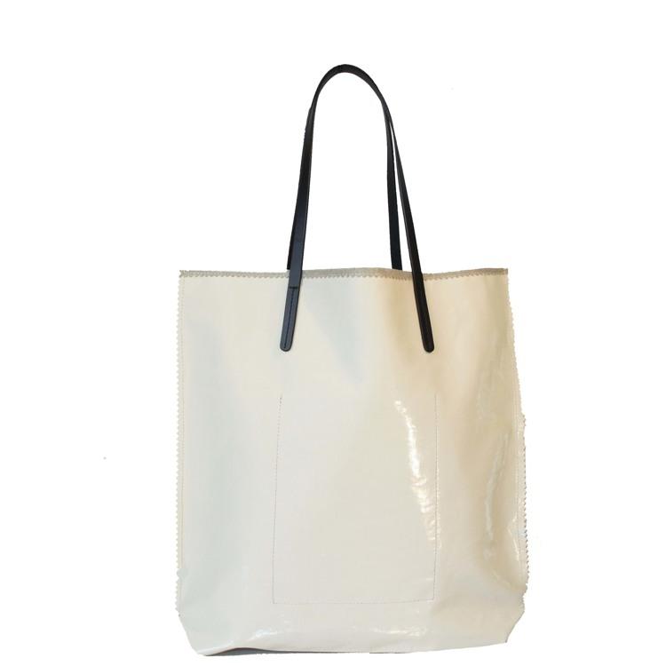 Shopper Amie-F Creme 1