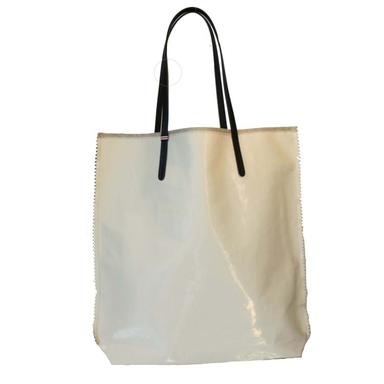 Shopper Amie-F Creme 2