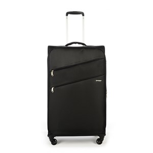 Aries Travel Kuffert Biarritz 75 Cm Sort