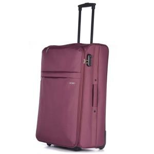 Aries Travel Kuffert Valencia 75 Cm Lilla/pink alt image