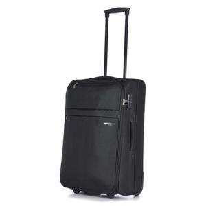 Aries Travel Kuffert Valencia 65 Cm Sort alt image