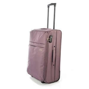 Aries Travel Kuffert Valencia Purple/violet 2