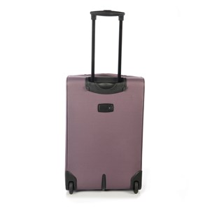 Aries Travel Kuffert Valencia Purple/violet 3