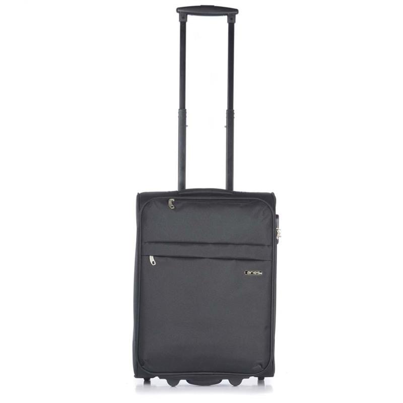 Aries Travel Kuffert Valencia Sort 1