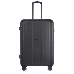 Aries Travel Kuffert Palermo 75 Cm Sort