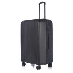 Aries Travel Kuffert Palermo 75 Cm Sort alt image
