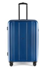 Aries Travel Kuffert Palermo 75 Cm Blå