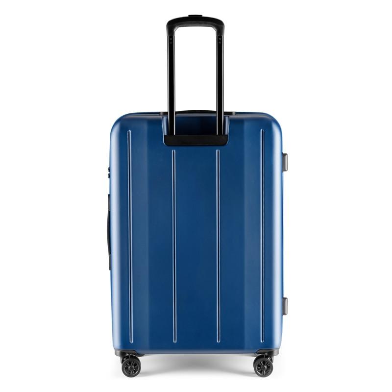 Aries Travel Kuffert Palermo Blå 2