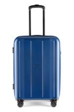 Aries Travel Kuffert Palermo 65 Cm Blå