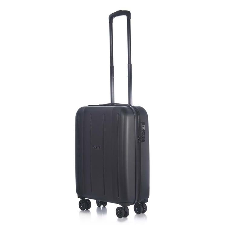 Aries Travel Kuffert Palermo Sort 2