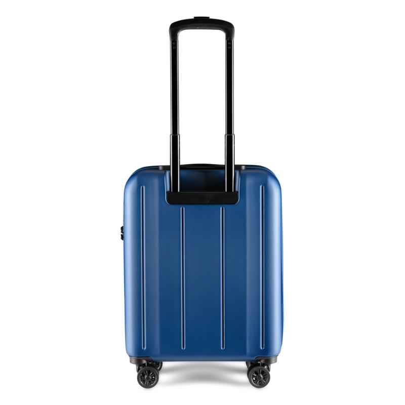Aries Travel Kuffert Palermo Blå 3