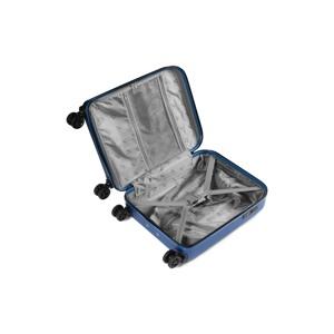 Aries Travel Kuffert Palermo Blå 4