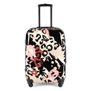Aries Travel Kuffert Barcelona 65 Cm Lyserød