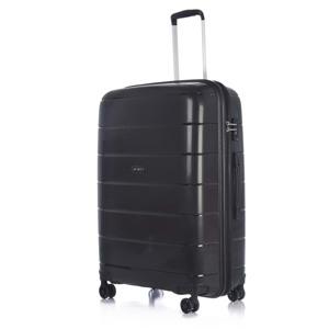 Aries Travel Kuffert Marbella 75 Cm Sort alt image