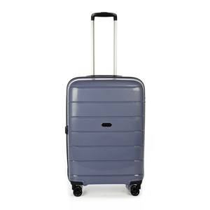 Aries Travel Kuffert Marbella 65 Cm Grå