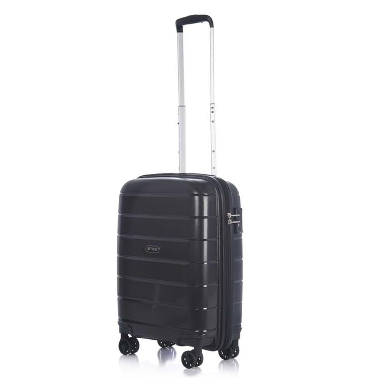 Aries Travel Kuffert Marbella Sort 2