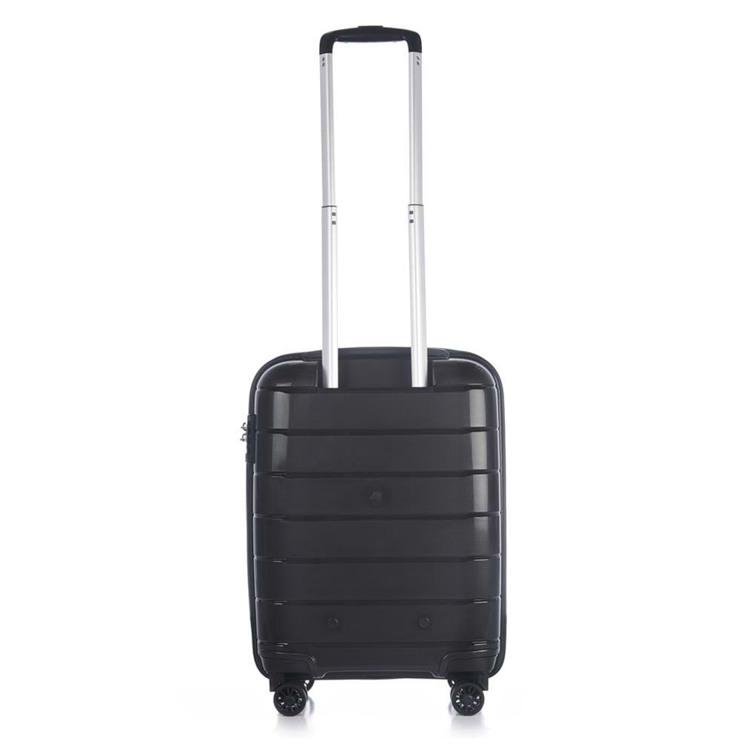 Aries Travel Kuffert Marbella Sort 3