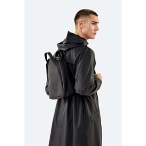 Rains Rygsæk Backpack Go Sort 4