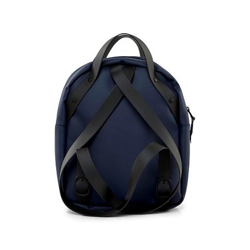 Rains Rygsæk Backpack Go Blå 2