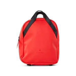 Rains Rygsæk Backpack Go Rød