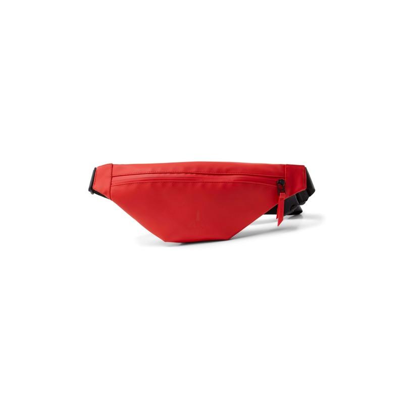 Rains Bæltetaske Bum Bag Mini Rød 1
