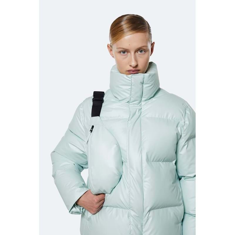 Rains Bæltetaske Bum Bag Mini Ice blue 3