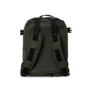 Rains Rejsetaske Duffel Backpack Army Grøn alt image