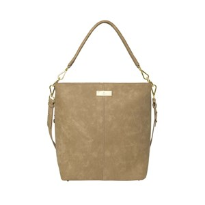 Rosemunde Shopper Brun