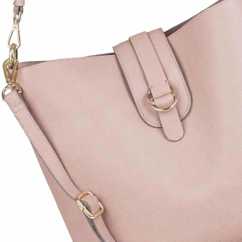 Rosemunde Shopper Rosa 2