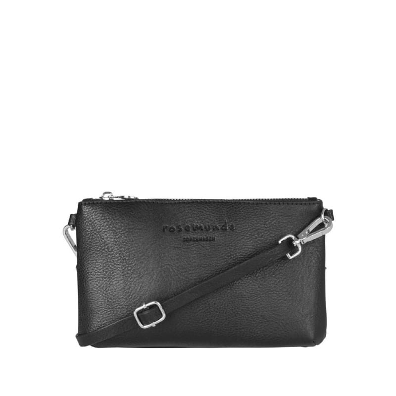Rosemunde Clutch Sort 1