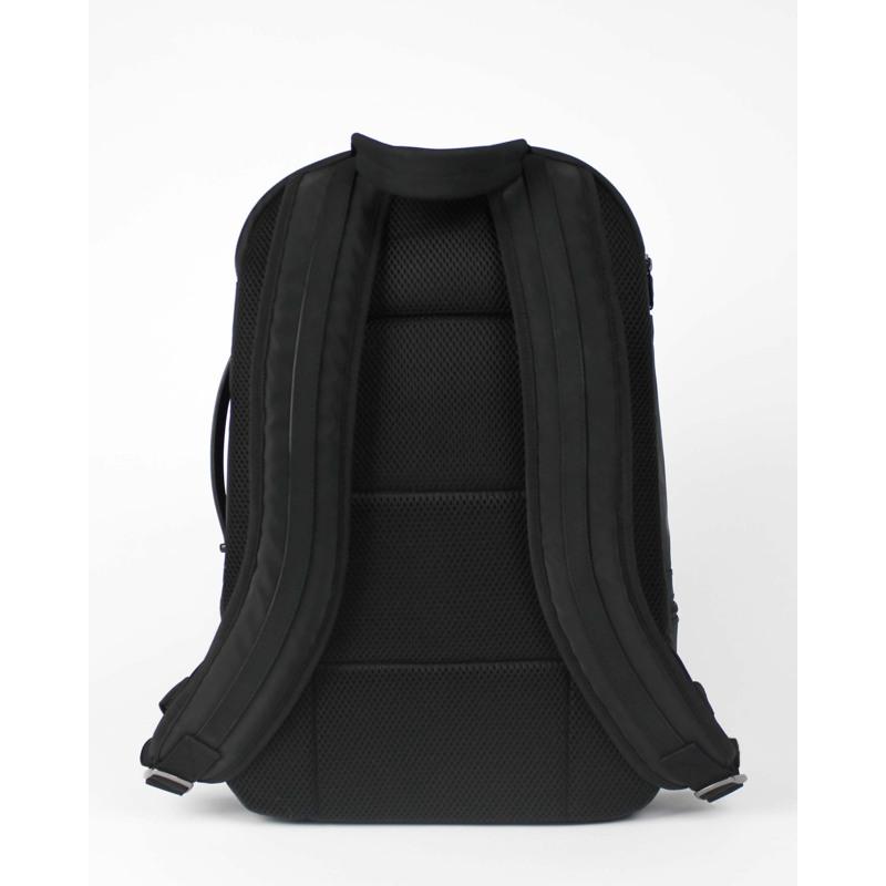 Rygsæk The Pasa Backpack Sort 4