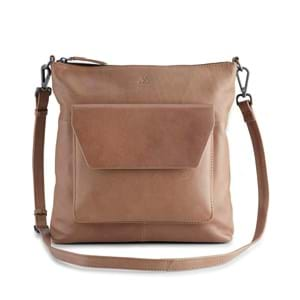 Markberg Crossbody Joanna Antique Brun