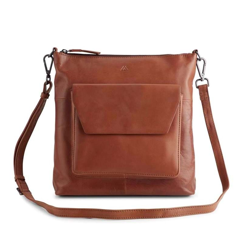 Markberg Crossbody Joanna Antique Cognac 1