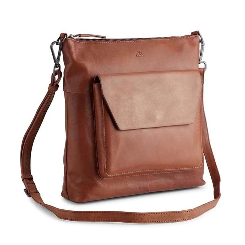 Markberg Crossbody Joanna Antique Cognac 2