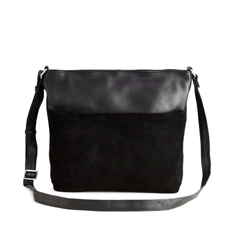 Markberg Crossbody Elvie   Sort 1