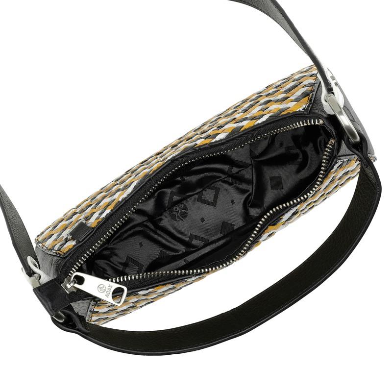 Adax Flettet håndtaske Jennifer Cor Multi 2