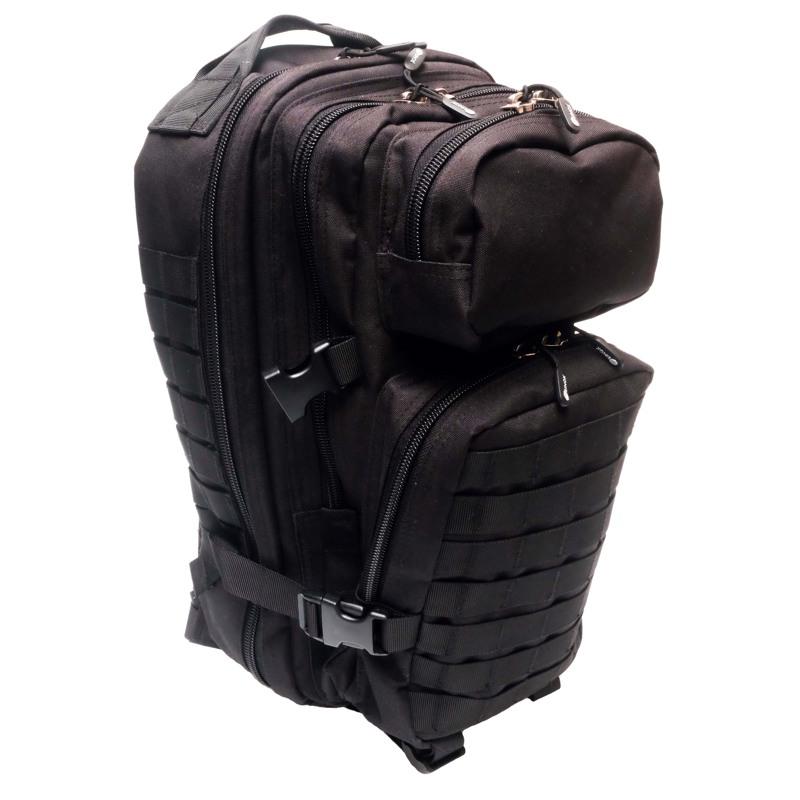 Sinox Gaming Rygsæk Tactical Assault XL Sort 1